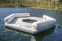 Picture of Aquaglide Lazy Lounge