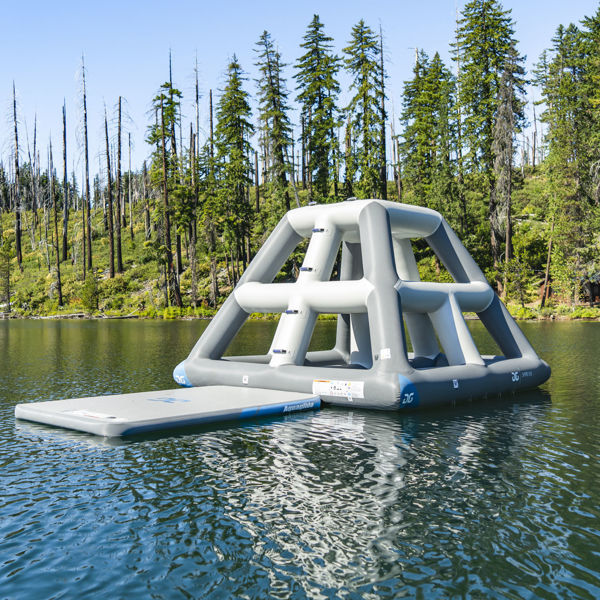 """Picture of Aquaglide Spire 6'8"""" Structure"""