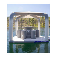 Picture of Aquaglide OG Lounge CX3