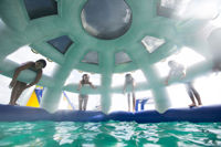 Picture of Aquaglide Thunderdome