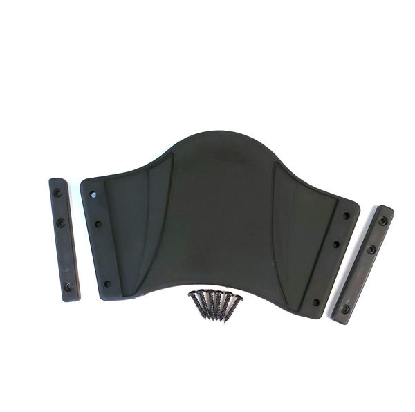 Picture of Universal Adult Rear Toe Assembly (includes side bars and hardware)