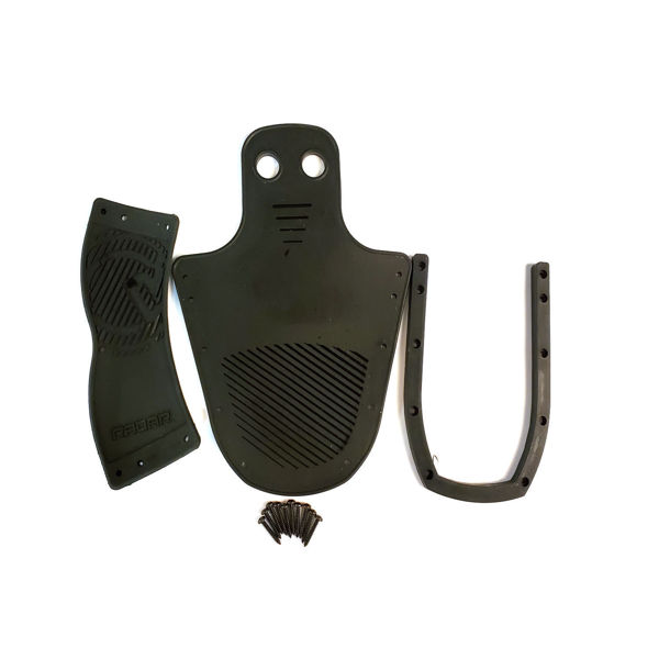 Picture of Universal Adult Front Toe Assembly Combo Ski Replacement Binding Part