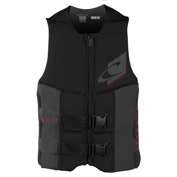 Picture of O'Neill Assault Men's Neo Life Jacket