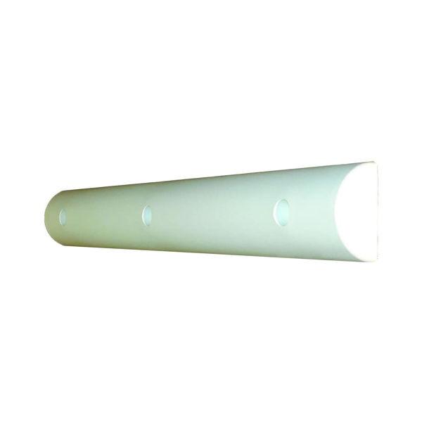 Picture of Half Round Bumper W/Lip