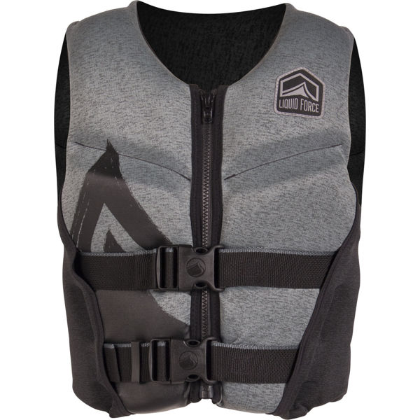 Picture of Liquid Force Ruckus Life jacket - Youth Small