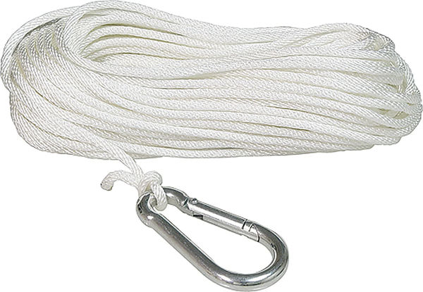 Picture of Anchor Line - Solid Nylon Braid